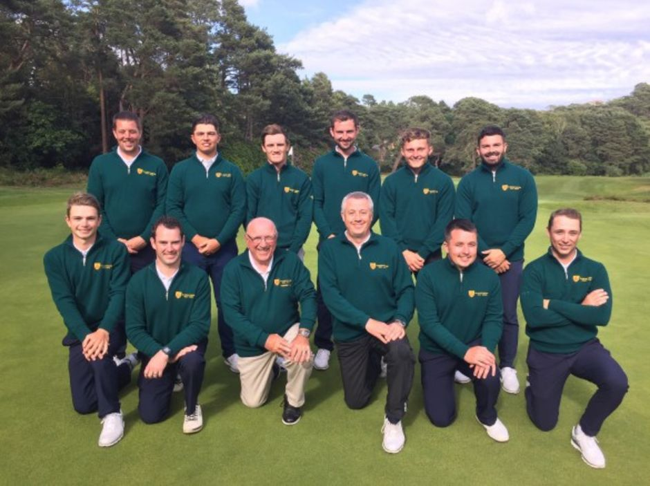 The County Team June 2019